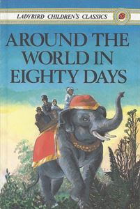 Picture of Around the World in Eighty Days