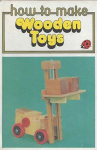 Picture of How to Make Wooden Toys