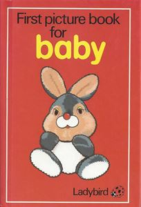 Picture of First Picture Book for Baby