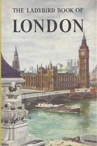 Picture of The Ladybird Book of London