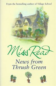 Picture of News From Thrush Green
