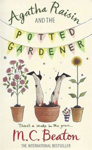 Picture of Agatha Raisin and the Potted Gardener