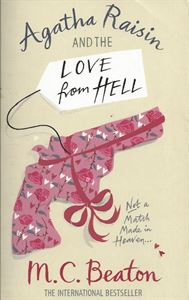 Picture of Agatha Raisin and the Love From Hell