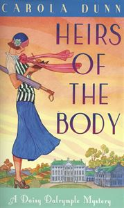Picture of Heirs of the Body