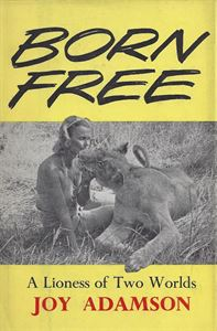Picture of Born Free