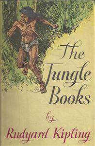 Picture of The Jungle Books
