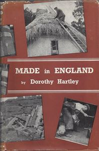 Picture of Made in England