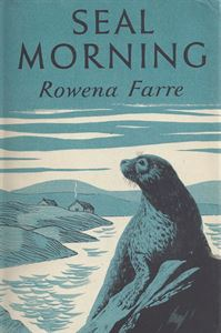 Picture of Seal Morning