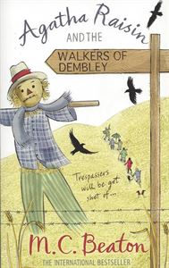 Picture of Agatha Raisin and the Walkers of Dembley
