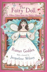 Picture of The Fairy Doll and other Tales from the Dolls' House