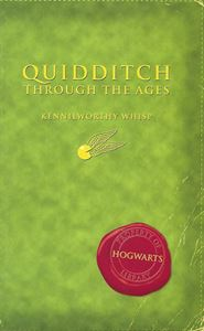 Picture of Quidditch Through the Ages
