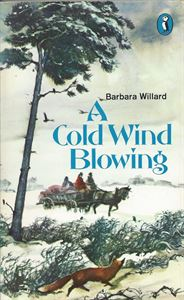 Picture of A Cold Wind Blowing