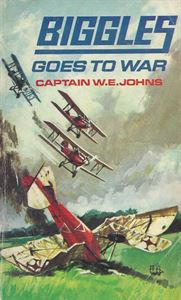 Picture of Biggles Goes to War