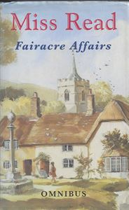 Picture of Fairacre Affairs