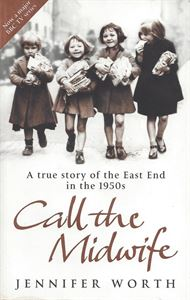 Picture of Call The Midwife
