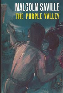 Picture of The Purple Valley