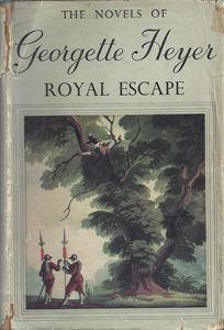 Picture of Royal Escape