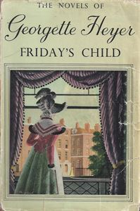 Picture of Friday's Child
