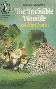 Picture of The Invisible Womble and Other Stories