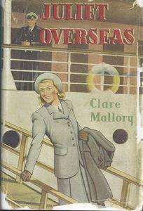 Picture of Juliet Overseas