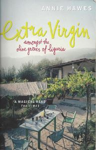 Picture of Extra Virgin: Amongst the Olive Groves of Liguria