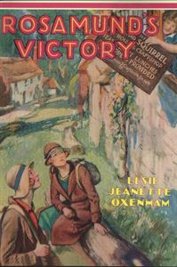 Picture of Rosamund's Victory