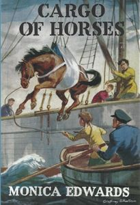 Picture of Cargo of Horses