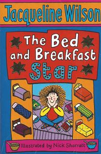 Picture of The Bed and Breakfast Star