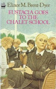Picture of Eustacia Goes to the Chalet School