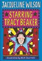 Picture of Starring Tracy Beaker