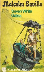Picture of Seven White Gates
