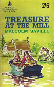 Picture of Treasure at the Mill