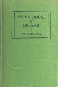 Picture of Anne's House of Dreams