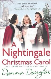 Picture of A Nightingale Christmas Carol