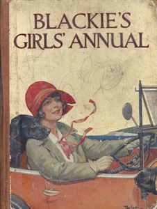 Picture of Blackie's Girls' Annual