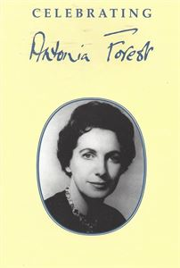 Picture of Celebrating Antonia Forest
