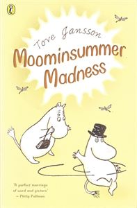 Picture of Moominsummer Madness