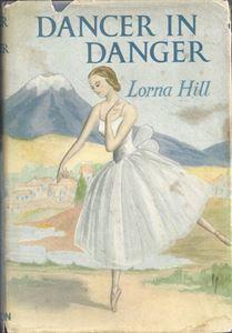 Picture of Dancer in Danger