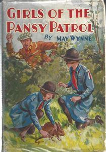 Picture of Girls of the Pansy Patrol