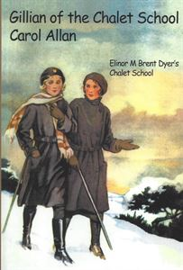 Picture of Gillian of the Chalet School