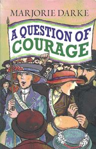 Picture of A Question of Courage