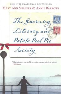 Picture of The Guernsey Literary and Potato Peel Pie Society