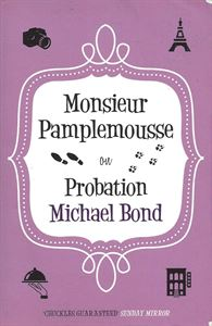 Picture of Monsieur Pamplemousse on Probation