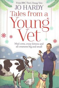 Picture of Tales From A Young Vet