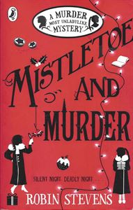 Picture of Mistletoe and Murder