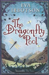 Picture of The Dragonfly Pool