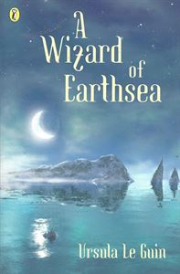 Picture of A Wizard of Earthsea