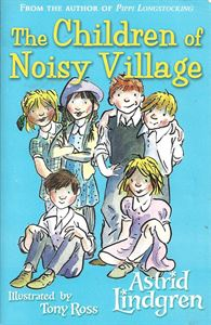 Picture of The Children of Noisy Village