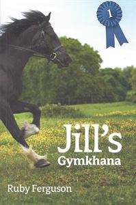 Picture of Jill's Gymkhana