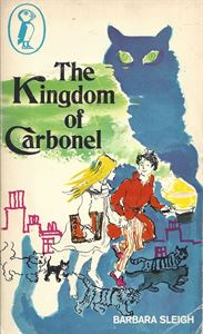 Picture of The Kingdom of Carbonel